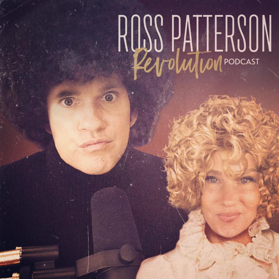 Ross Patterson Revolution