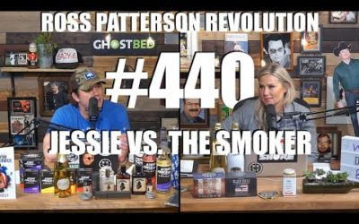 Ross Patterson Revolution #440 – Jessie Vs  The Smoker