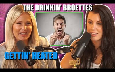 The Drinkin' Broettes #60 – If You Can't Stand The Heat, Get Out Of The DM's