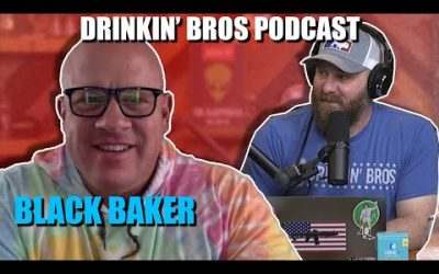 Drinkin' Bros Podcast #628 – DB Sports Companion 06/29/20 – What REALLY Happened To Crossfit