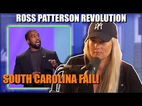 Ross Patterson Revolution #566 – Kanye's Meltdown