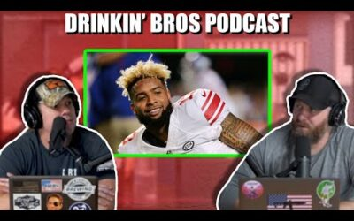 Episode #674 – The Odell Beckham Sitch