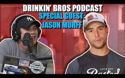 Drinkin' Bros Podcast #682 – Let It Burn!