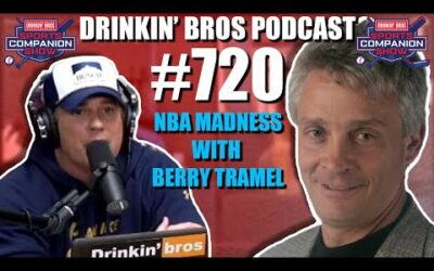 Episode 720 – DB Sports Companion Show 11/17/20 – NBA Madness With Berry Tramel