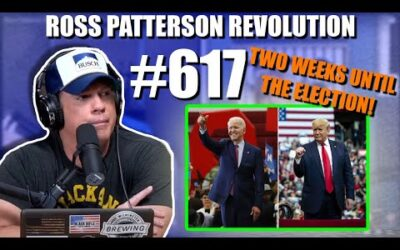 Episode #617 – Two Weeks Until The Election!