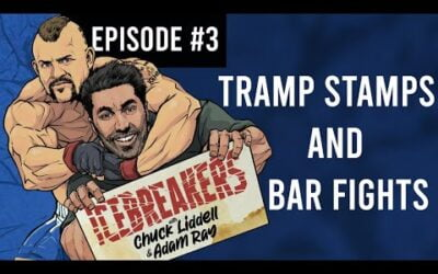 Icebreakers Podcast Episode #3 – Tramp Stamps and Bar Fights