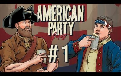 American Party Podcast – Episode #1
