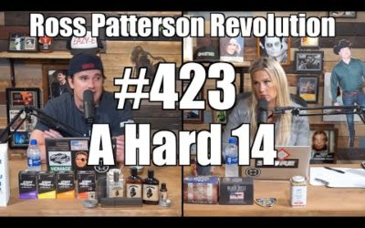 Ross Patterson Revolution #423 – A Hard 14
